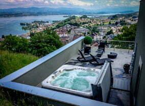 Home Fittness&Wellness Svájcban