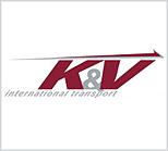 K&V Sped Kft. Nemzetközi fuvarozás