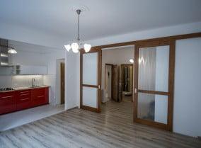 Lakásfelújítás a Belvárosban