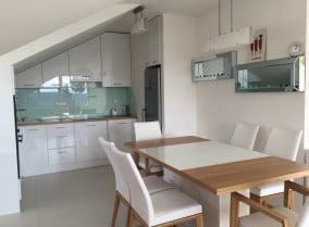 Budapest II. kerület teljes lakás felújítás